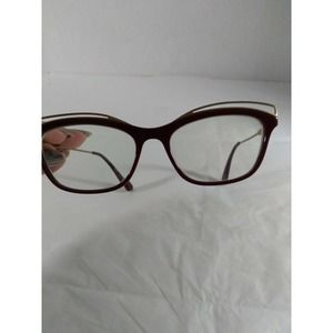 Tory Burch Eyeglasses Brown And Gold TY 4004 1711